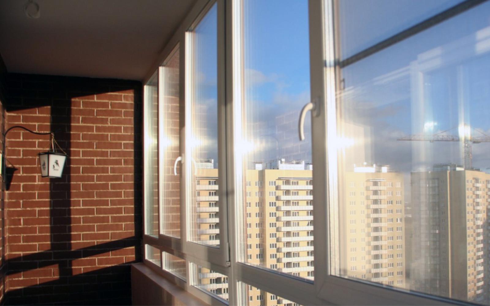 Цены на остекление балконов и лоджий производитель окон в мо.